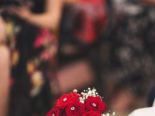 Le nozze di Amos e Giselle 1
