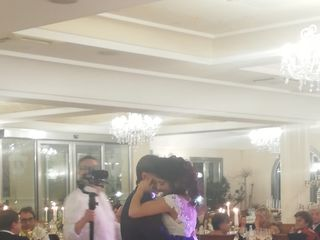 Le nozze di Enrica e Sasha 1