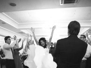 Le nozze di Enrica e Sasha 2