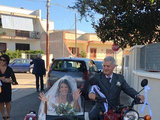 Le nozze di Enrica e Sasha 3