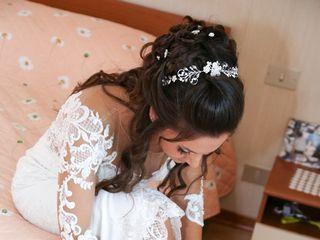 Le nozze di Roberto e Alessia 3