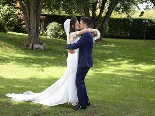 Le nozze di Roberto e Alessia