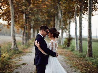 Le nozze di Sonia e Riccardo