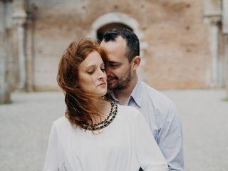 Le nozze di Roberto e Sara 1