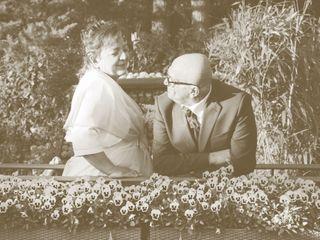Le nozze di Ornella e Vito