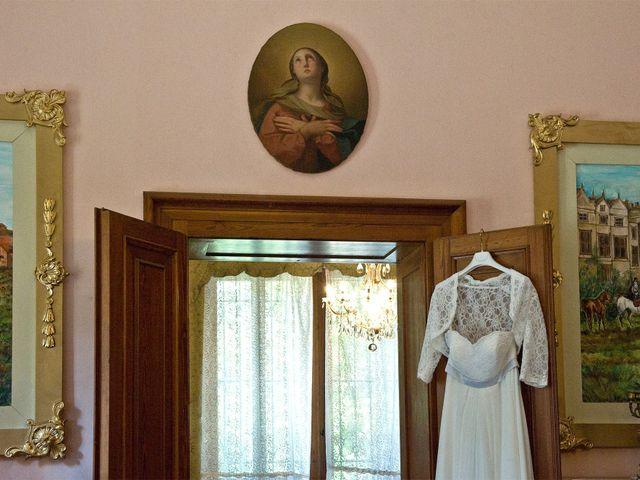Il matrimonio di Enrico e Chiara a Modena, Modena 1