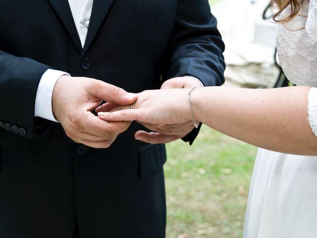 Il matrimonio di Enrico e Chiara a Modena, Modena 2