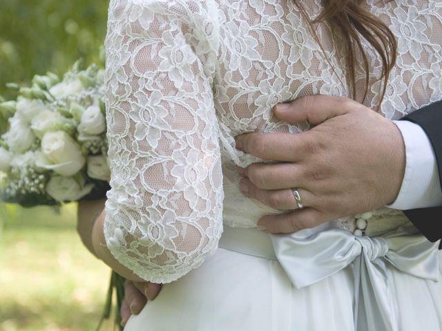 Il matrimonio di Enrico e Chiara a Modena, Modena 5