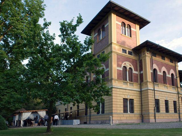 Il matrimonio di Enrico e Chiara a Modena, Modena 8