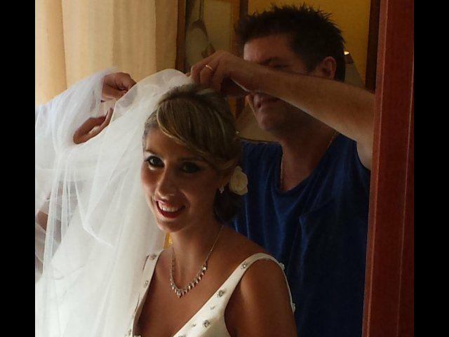 Il matrimonio di Alessandro e Federica a Salice Salentino, Lecce 2