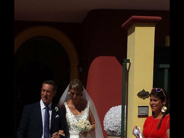 Il matrimonio di Alessandro e Federica a Salice Salentino, Lecce 3