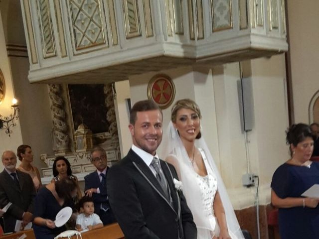 Il matrimonio di Alessandro e Federica a Salice Salentino, Lecce 13