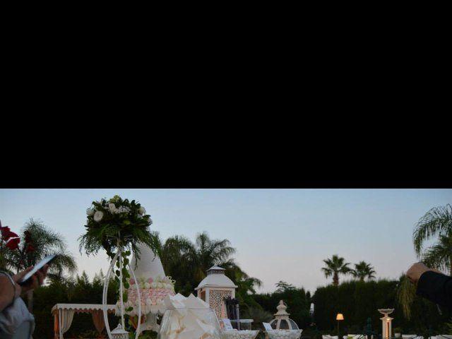 Il matrimonio di Alessandro e Federica a Salice Salentino, Lecce 19