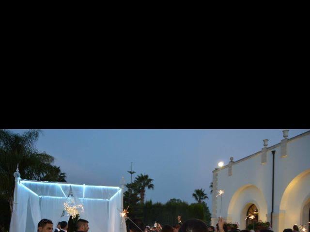 Il matrimonio di Alessandro e Federica a Salice Salentino, Lecce 21