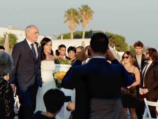 Il matrimonio di Danilo e Aida a Montebello Ionico, Reggio Calabria 11
