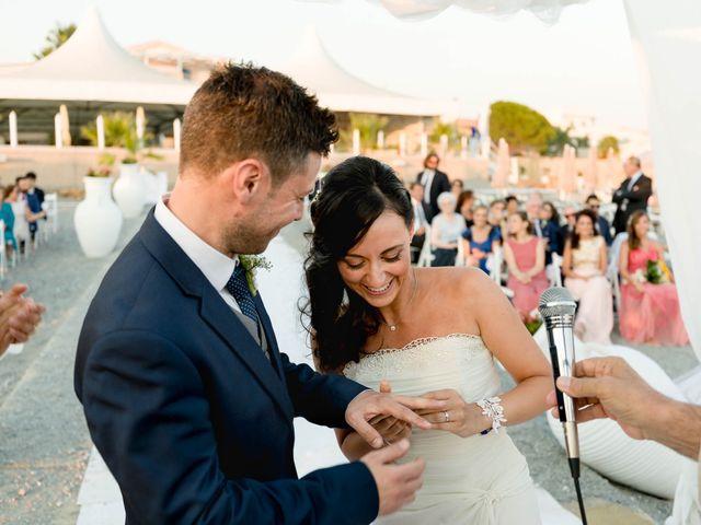 Il matrimonio di Danilo e Aida a Montebello Ionico, Reggio Calabria 3