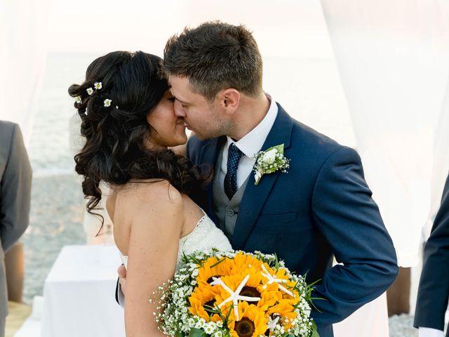 Il matrimonio di Danilo e Aida a Montebello Ionico, Reggio Calabria 2