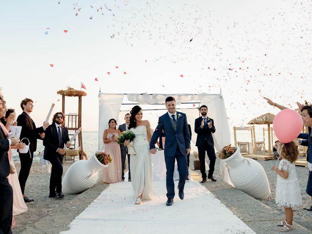 Il matrimonio di Danilo e Aida a Montebello Ionico, Reggio Calabria 12