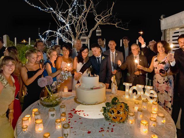 Il matrimonio di Danilo e Aida a Montebello Ionico, Reggio Calabria 13