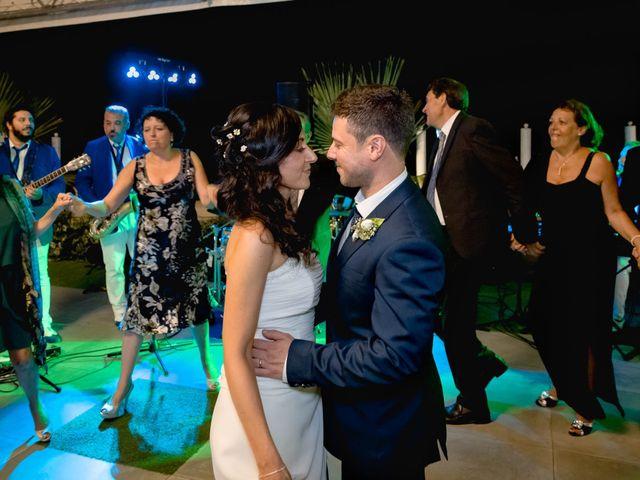 Il matrimonio di Danilo e Aida a Montebello Ionico, Reggio Calabria 14