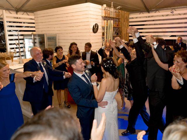 Il matrimonio di Danilo e Aida a Montebello Ionico, Reggio Calabria 15