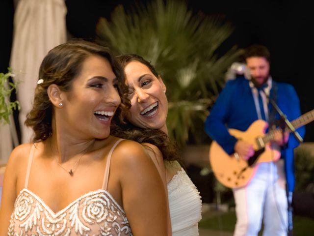 Il matrimonio di Danilo e Aida a Montebello Ionico, Reggio Calabria 16