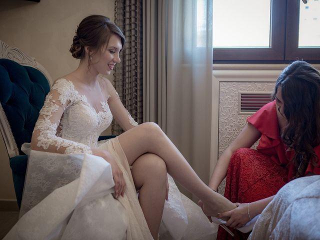 Il matrimonio di Alfonso e Chiara a Agrigento, Agrigento 10