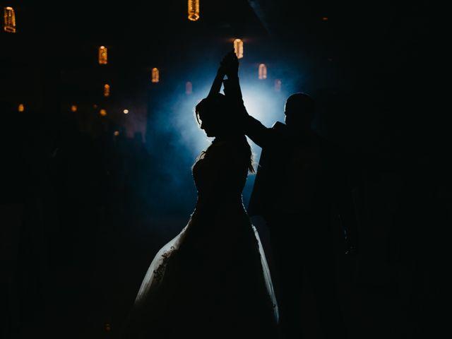 le nozze di Kasia e Fabrizio