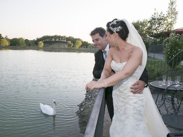 Il matrimonio di Angela e Alessandro a Colle di Val d'Elsa, Siena 10