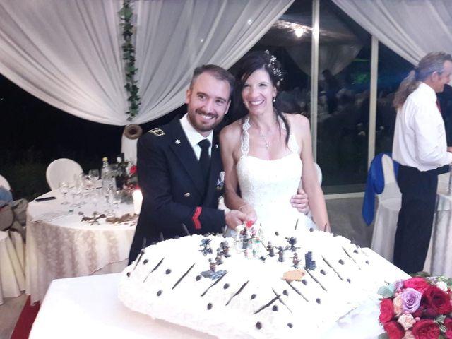Il matrimonio di Nicola e Valentina a San Leo, Pesaro - Urbino 2