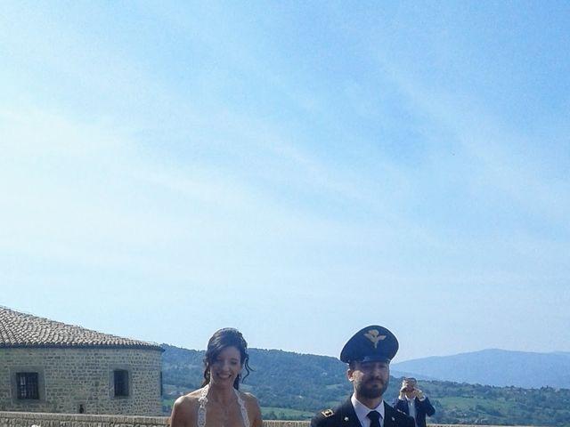 Il matrimonio di Nicola e Valentina a San Leo, Pesaro - Urbino 3