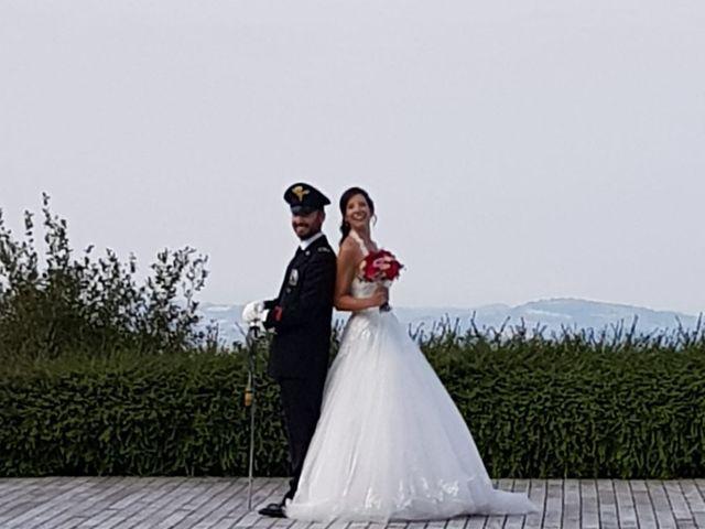 Il matrimonio di Nicola e Valentina a San Leo, Pesaro - Urbino 4