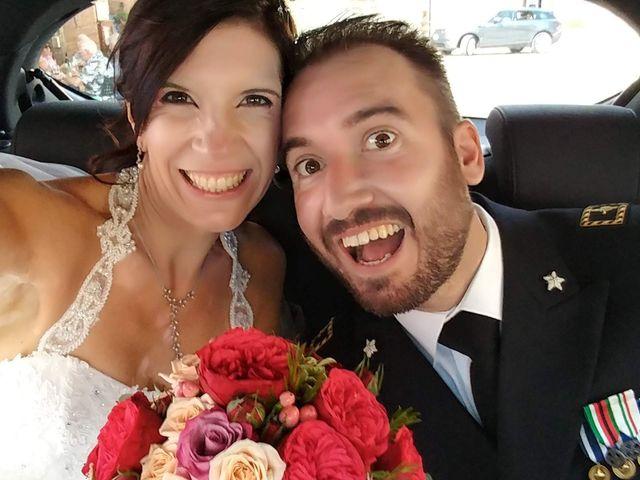 Il matrimonio di Nicola e Valentina a San Leo, Pesaro - Urbino 6