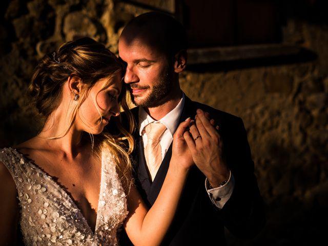 Le nozze di Debora e Ruggero