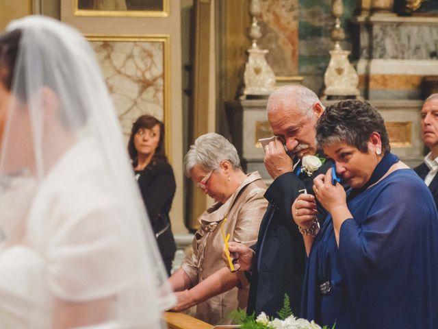 Il matrimonio di Dario e Rosanna a Palazzago, Bergamo 4