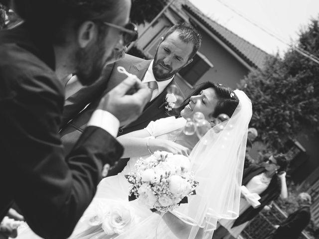 Il matrimonio di Dario e Rosanna a Palazzago, Bergamo 5