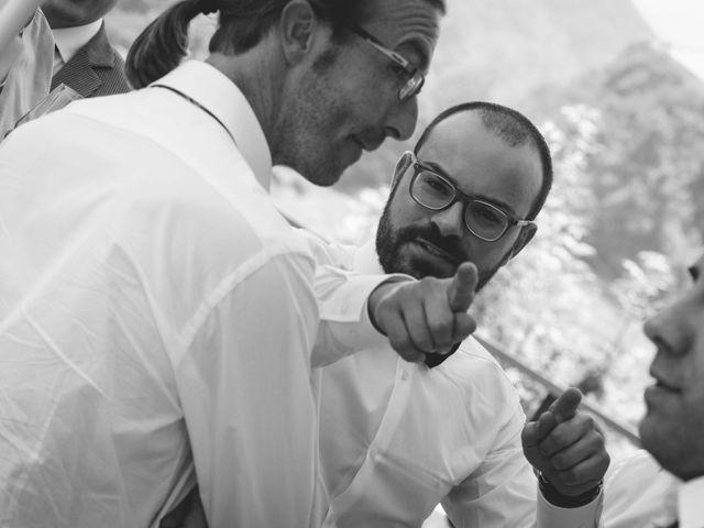 Il matrimonio di Dario e Rosanna a Palazzago, Bergamo 6