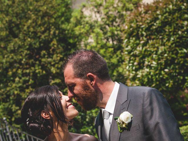 Il matrimonio di Dario e Rosanna a Palazzago, Bergamo 7