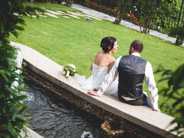 Il matrimonio di Dario e Rosanna a Palazzago, Bergamo 10