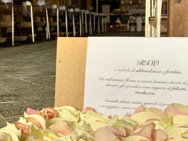 Il matrimonio di Giulio e Greta a Arona, Novara 6