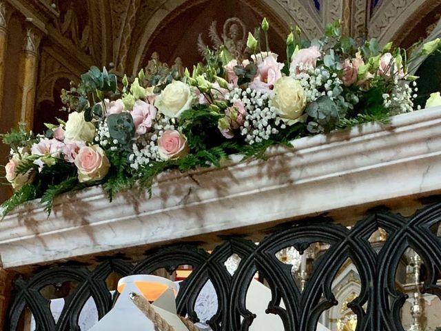 Il matrimonio di Giulio e Greta a Arona, Novara 7