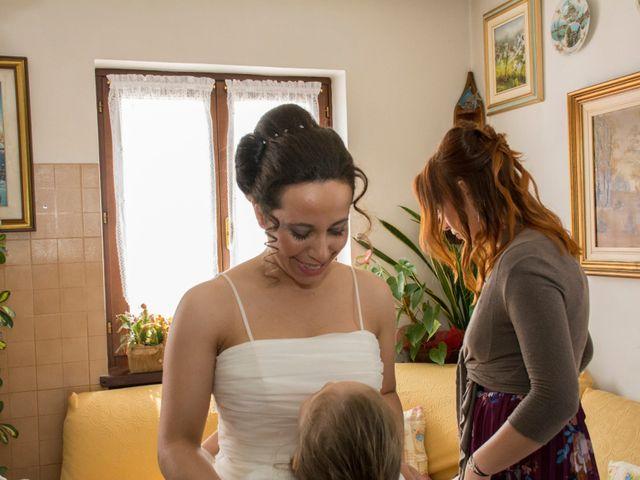 Il matrimonio di Cristiano e Valentina a Tonezza del Cimone, Vicenza 2