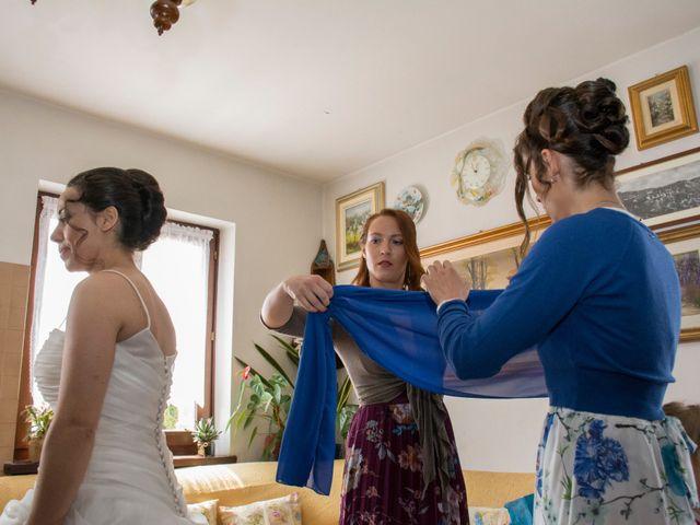 Il matrimonio di Cristiano e Valentina a Tonezza del Cimone, Vicenza 4