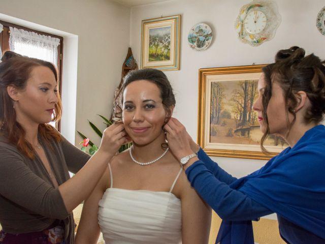 Il matrimonio di Cristiano e Valentina a Tonezza del Cimone, Vicenza 8