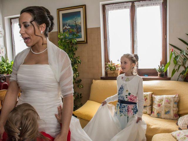 Il matrimonio di Cristiano e Valentina a Tonezza del Cimone, Vicenza 11