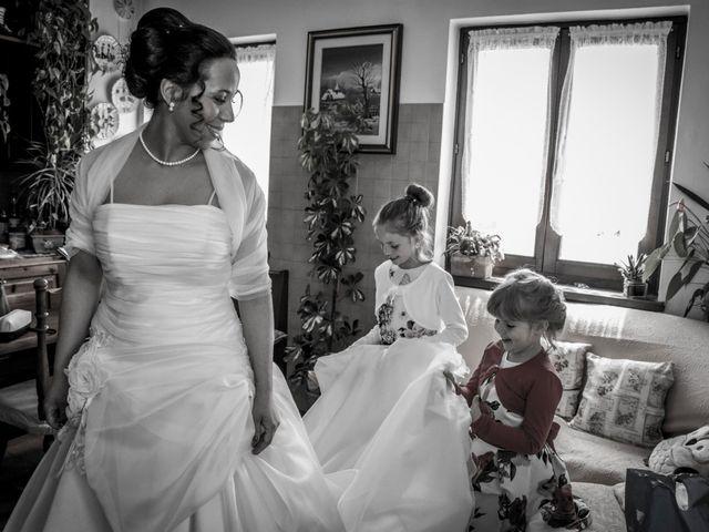 Il matrimonio di Cristiano e Valentina a Tonezza del Cimone, Vicenza 13