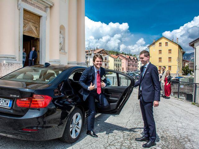 Il matrimonio di Cristiano e Valentina a Tonezza del Cimone, Vicenza 22