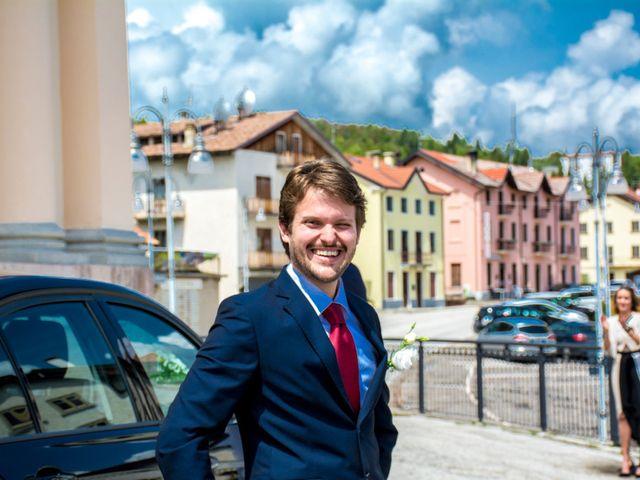 Il matrimonio di Cristiano e Valentina a Tonezza del Cimone, Vicenza 26