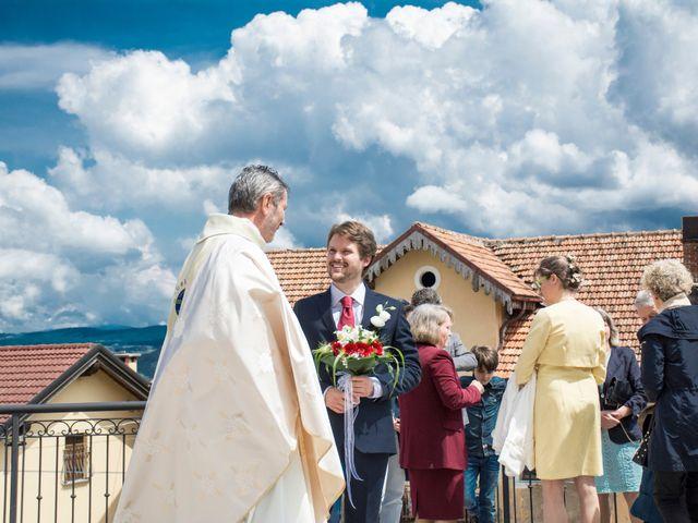 Il matrimonio di Cristiano e Valentina a Tonezza del Cimone, Vicenza 32