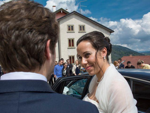Il matrimonio di Cristiano e Valentina a Tonezza del Cimone, Vicenza 57